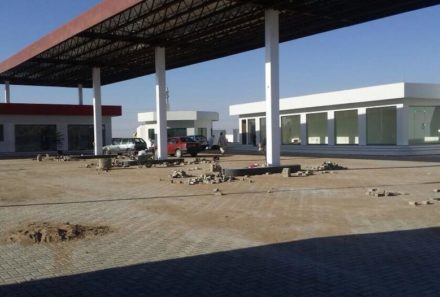 Running CNG/ Petrol Pump Business for Sale