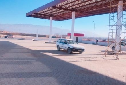 CNG/Petrolpump/Hotel Business for Sale