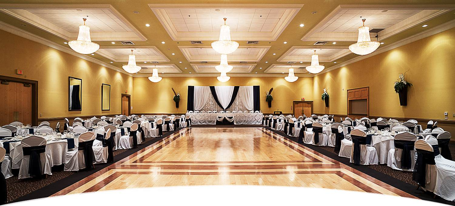 Banquet Halls Construction and Designing